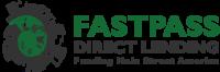 Coworking Station of Walpole - Fast Pass Logo